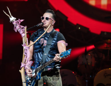Andreas Gabalier in der SAP Arena