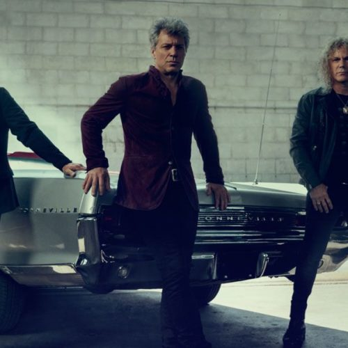 Bon Jovi – This House Is Not For Sale Tour 2019