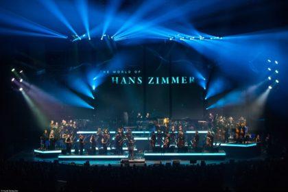 The World Of Hans Zimmer 2019