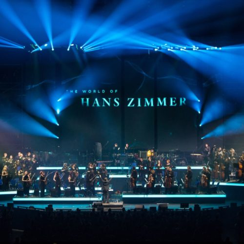 The World Of Hans Zimmer 2019