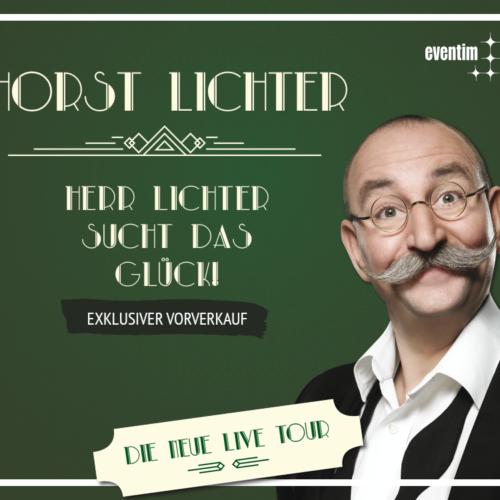 Horst Lichter auf Tour