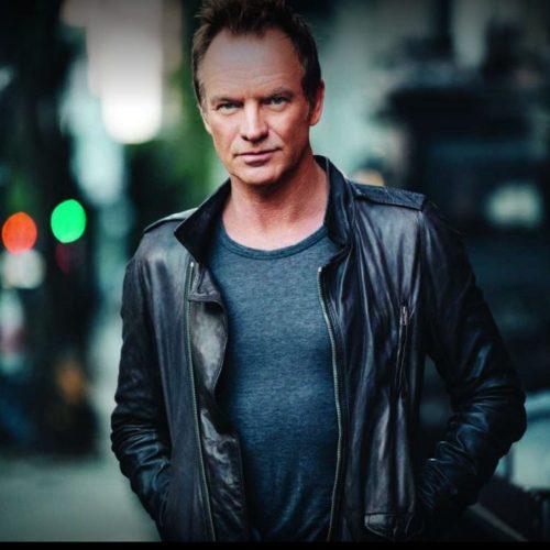 Sting – Live 2019