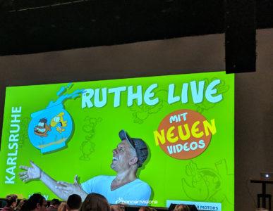 Ralph Ruthe in Karlsruhe