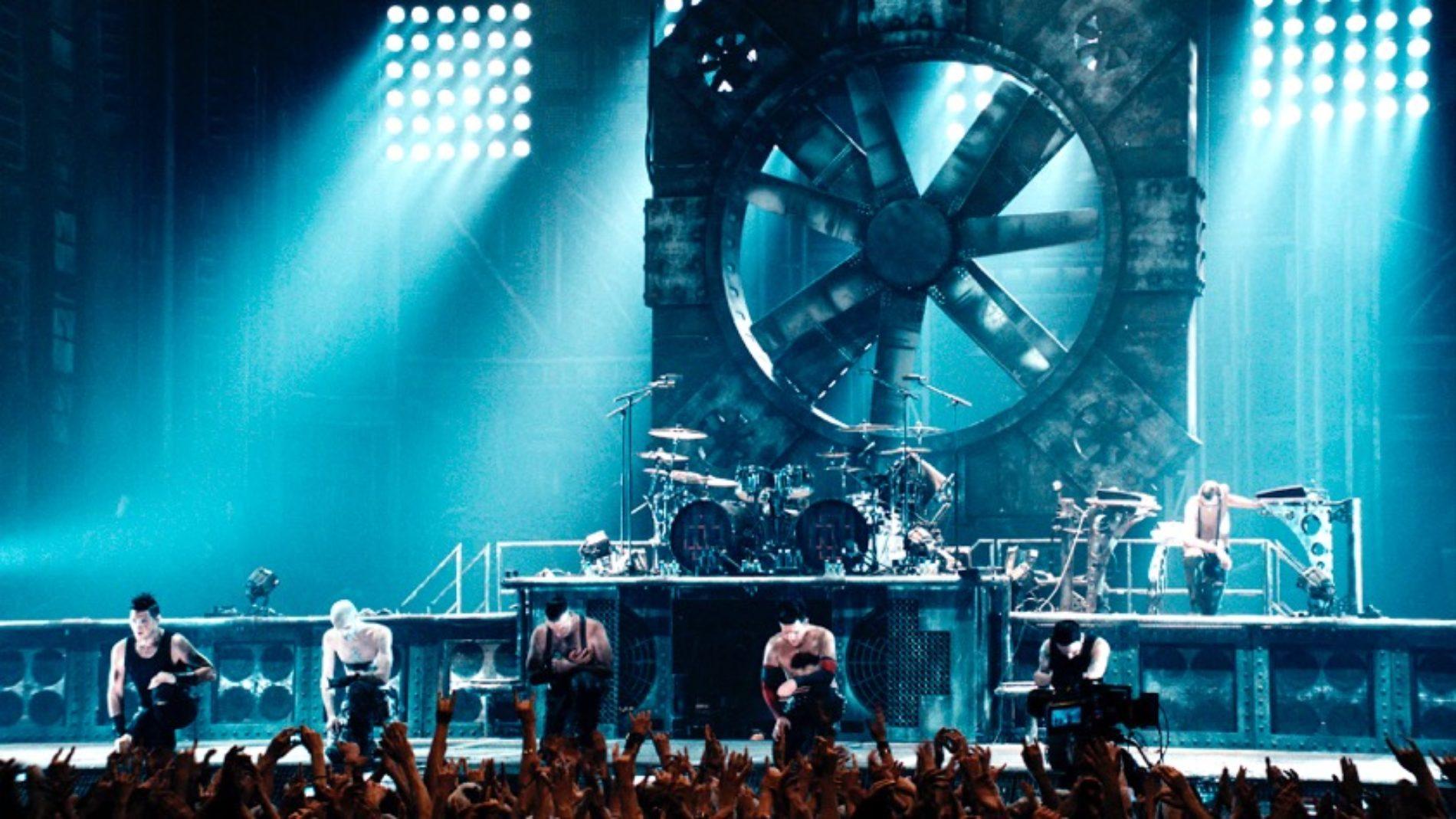 Rammstein – Tour 2019