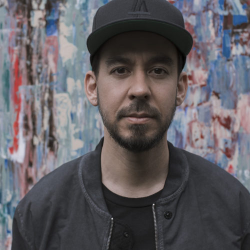 Mike Shinoda – Tour im März 2019
