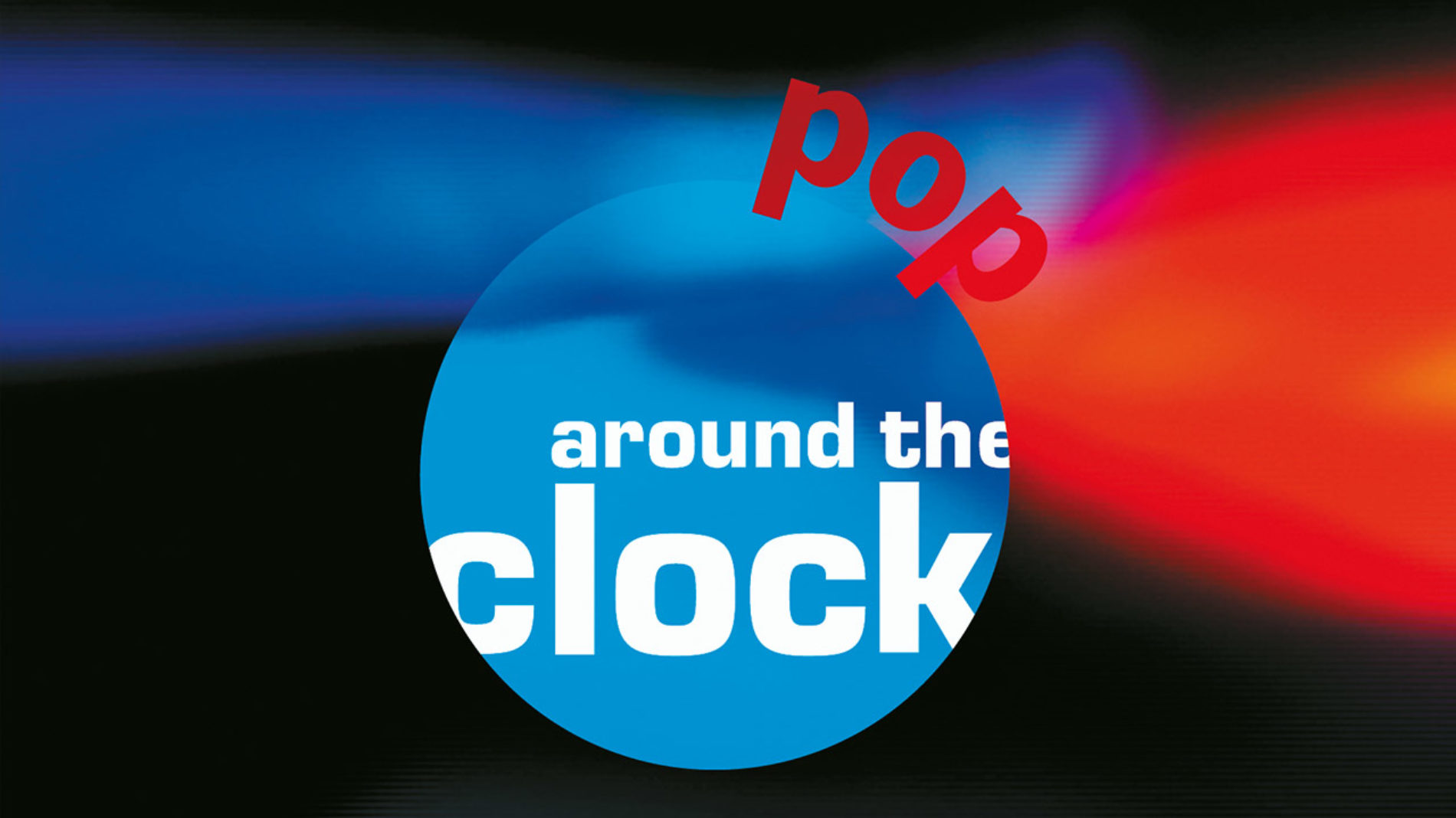 Pop Around The Clock an Silvester auf 3sat