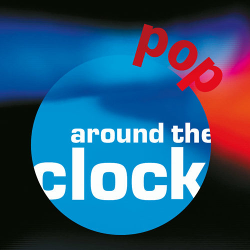 Pop Around The Clock an Silvester auf 3sat