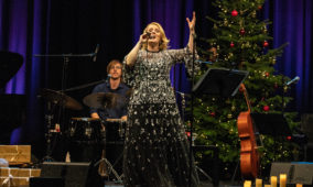 Blessed Christmas mit Patricia Kelly im Capitol Mannheim