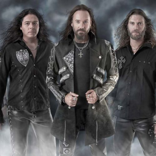 "Hammerfall – neues Album ""Dominion"" ab 16. August 2019"