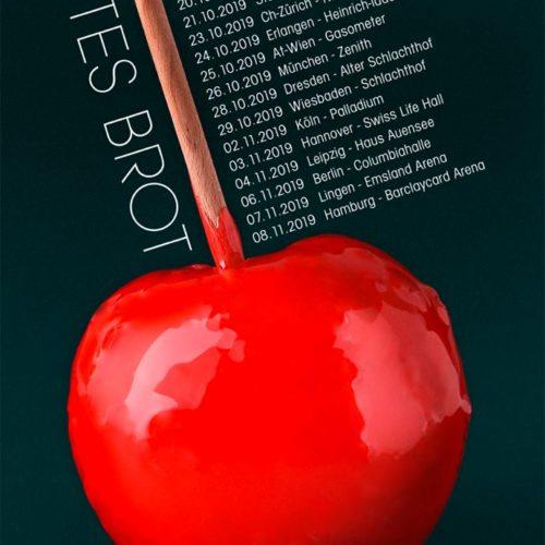 Fettes Brot – Lovestory Tour 2019