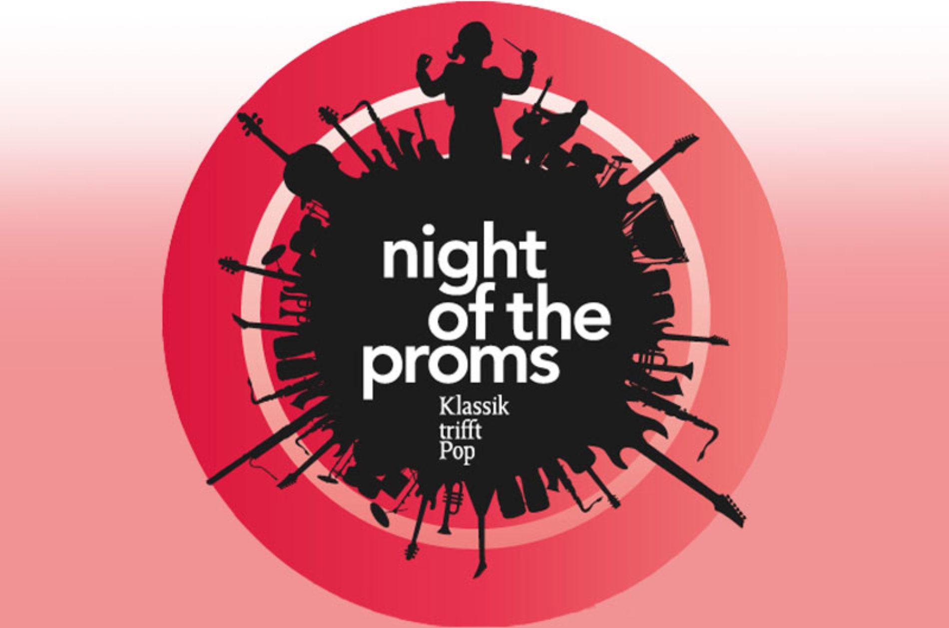 Night Of The Proms 2019 – Termine stehen fest