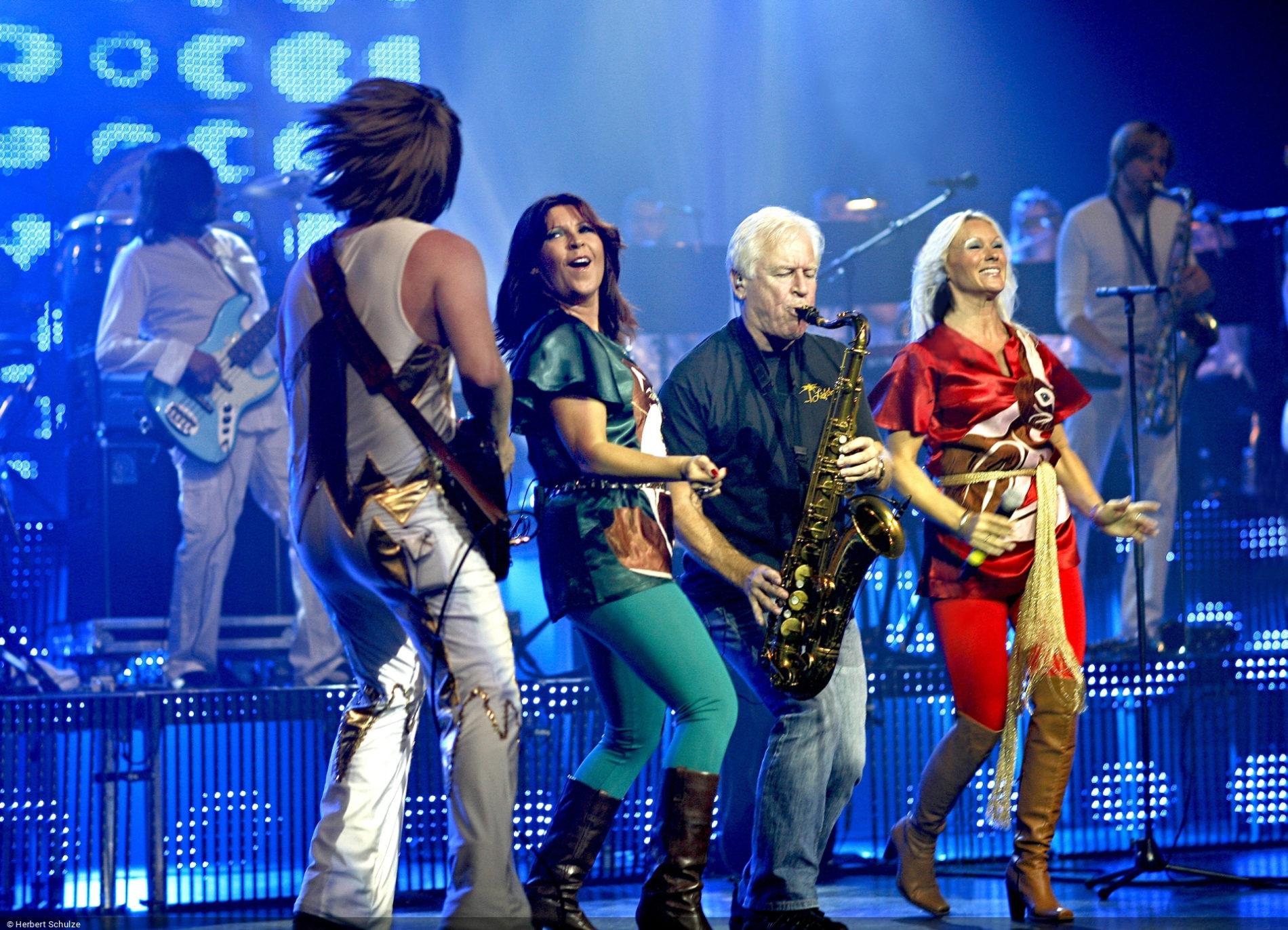 ABBAMANIA – The Show – GOLD TOUR 2019