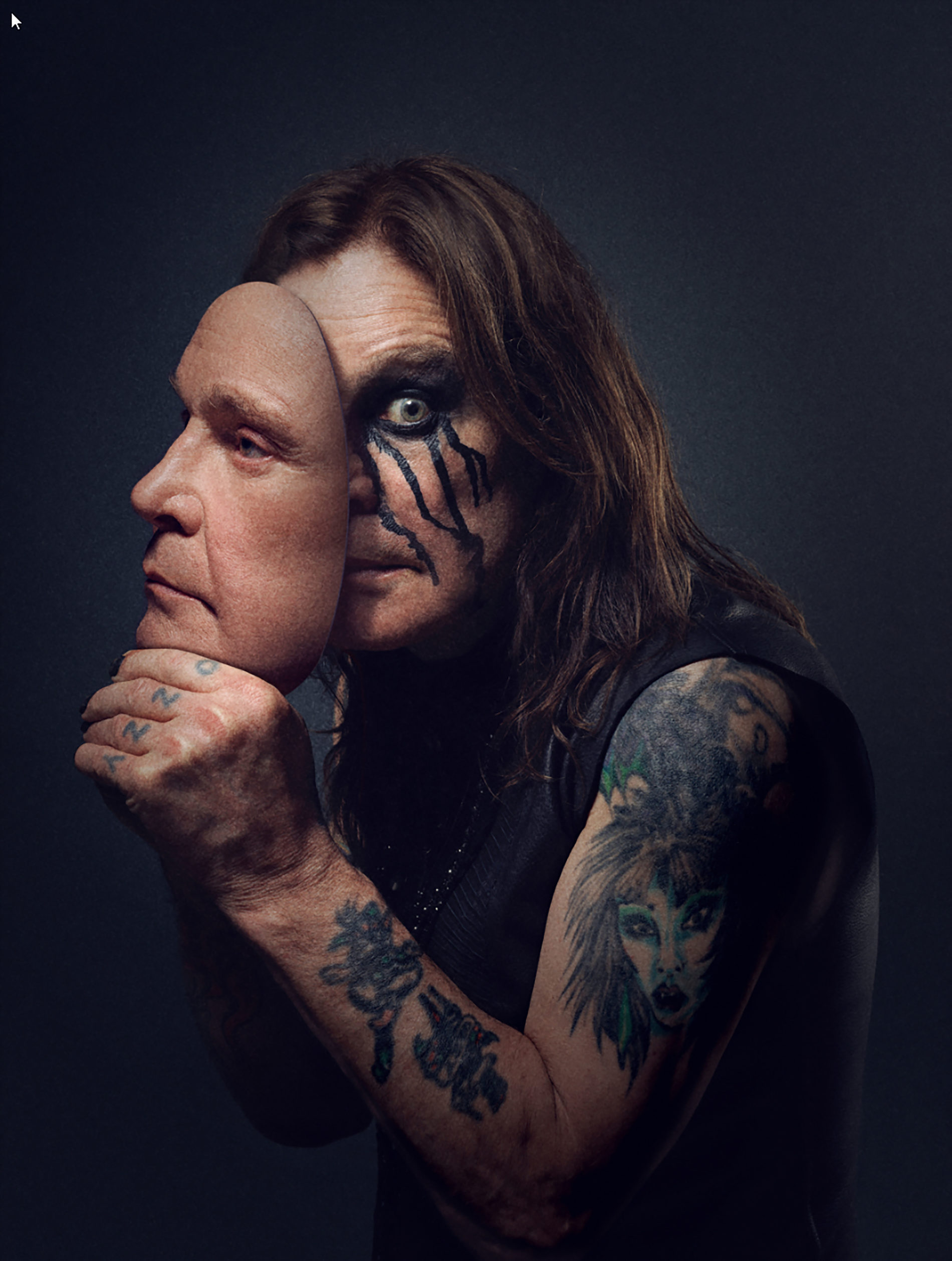 Ozzy Osbourne – komplette Tour muss verschoben werden