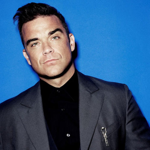 "Robbie Williams – ""I Just Want People To Like Me"""