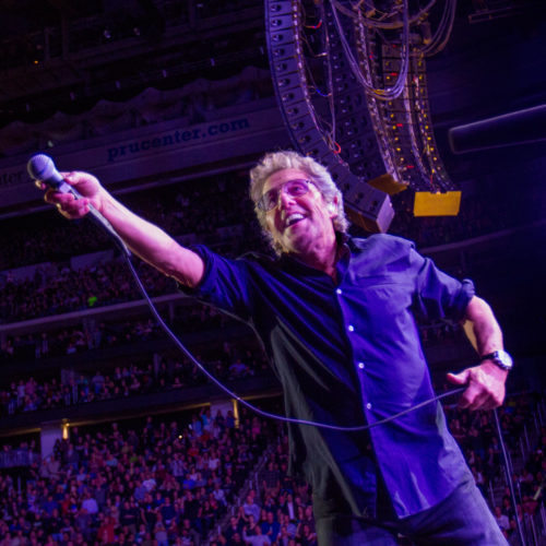 The Who – neue Tour, neues Album!