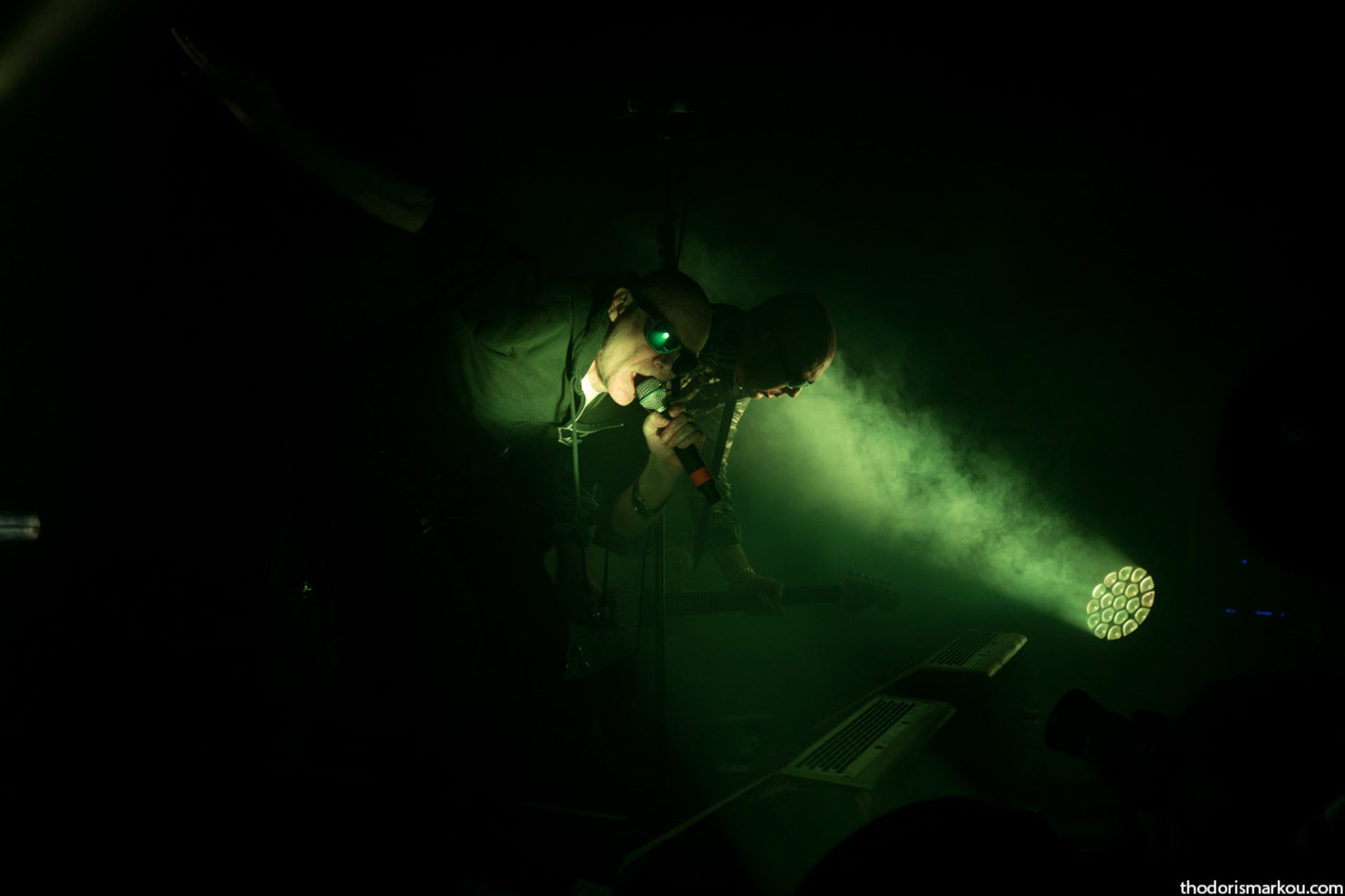 The Sisters Of Mercy im Oktober auf Deutschlandtour