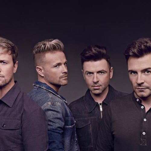 Westlife – neue Single – Hello My Love