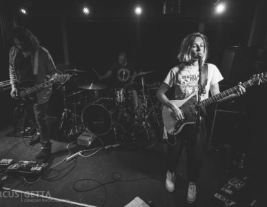 Slothrust in Köln