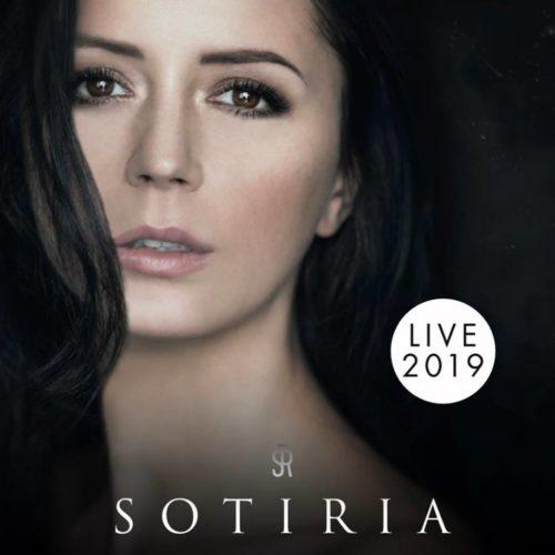 Sotiria – Tour verschoben!