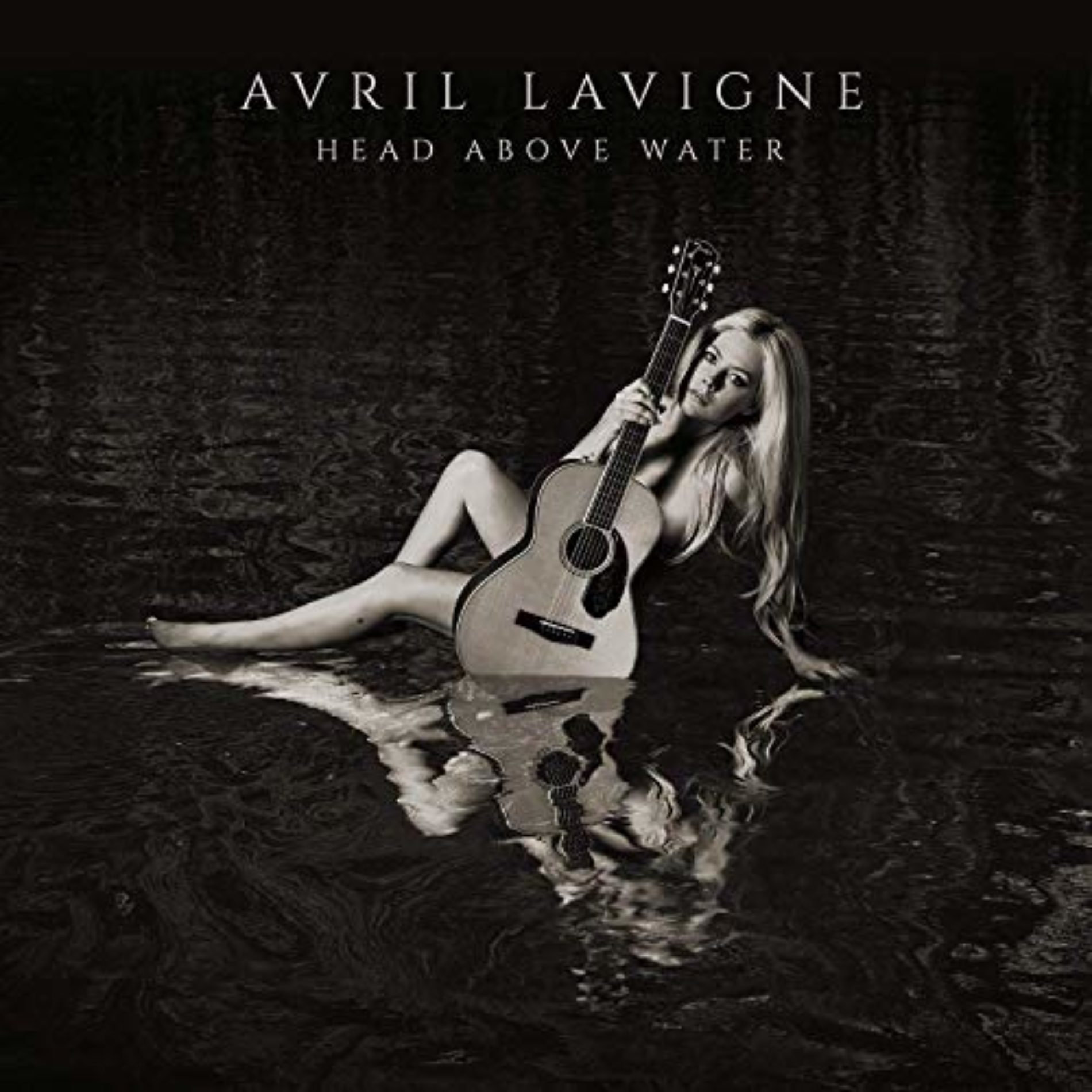 Avril Lavigne – Head Above Water – Review