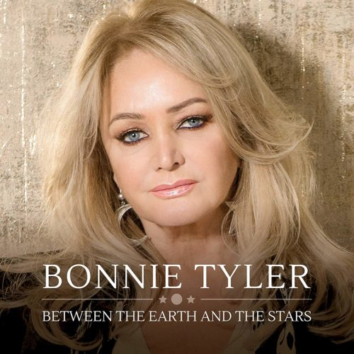 Bonnie Tyler – zurück mit neuem Album