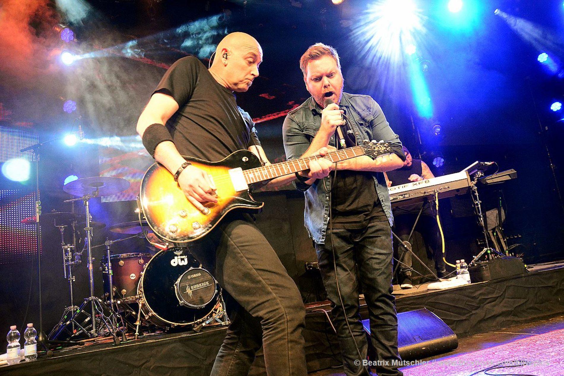 Prime Circle im Gibson Frankfurt