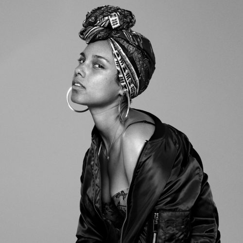Alicia Keys – Raise A Man