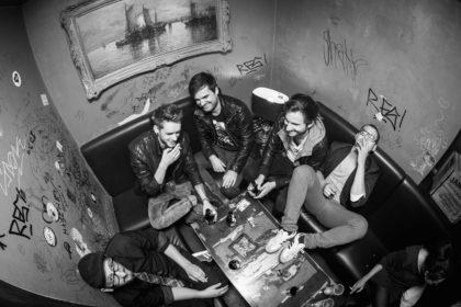 Antiheld – Goldener Schuss – Tour und Album!