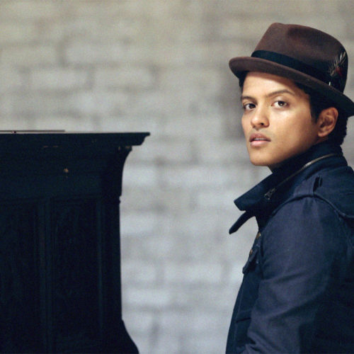 Bruno Mars – neuer Song