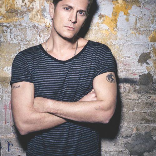 Rob Thomas – One Less Day (Dying Young)