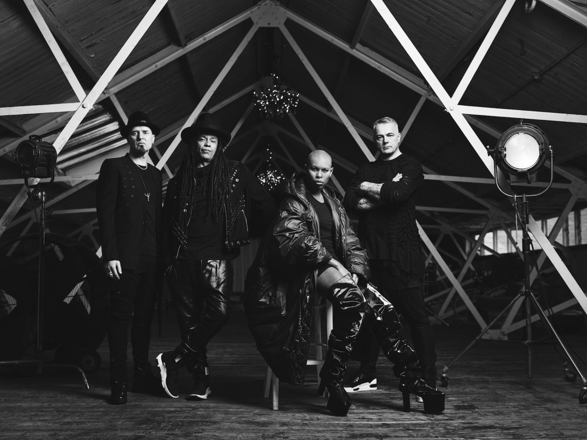 Skunk Anansie – 25-jähriges Jubiläum + Tour
