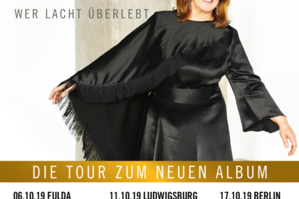 Kathy Kelly – Tour im Oktober 2019