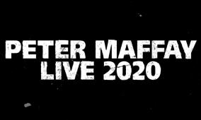 Peter Maffay – Jubiläumstour 2020