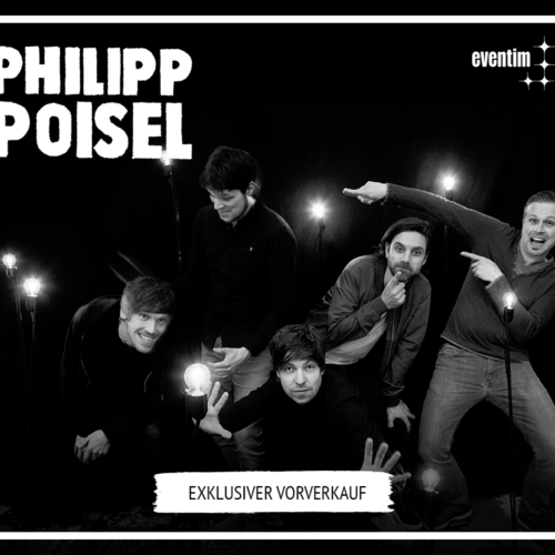 Philipp Poisel – Sommer Open Airs 2019