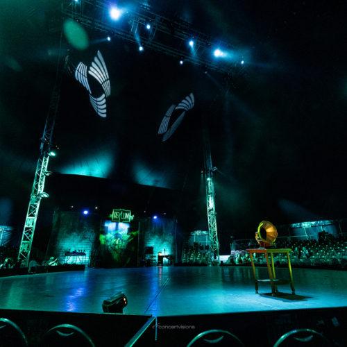 Zirkus des Horrors – Asylum – Premiere in Mannheim