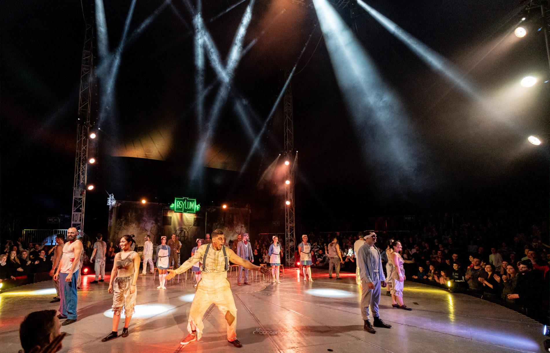 Mannheim Zirkus
