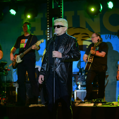 Heino – auf Abschiedstour zu Gast in Mannheim