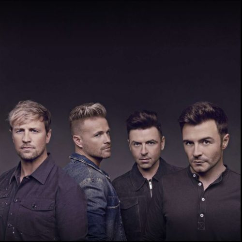 Westlife – Better Man