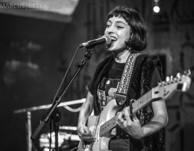 Stella Donnelly Köln Yuca Club