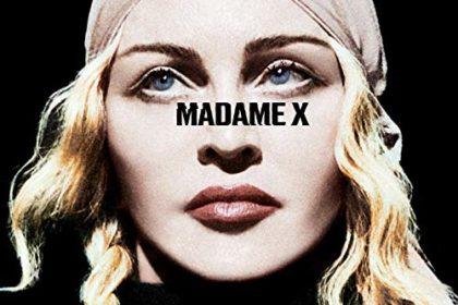 Madonna – Madame X ab 14.6.2019