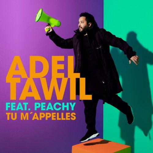 Adel Tawil – Tu m'appelles