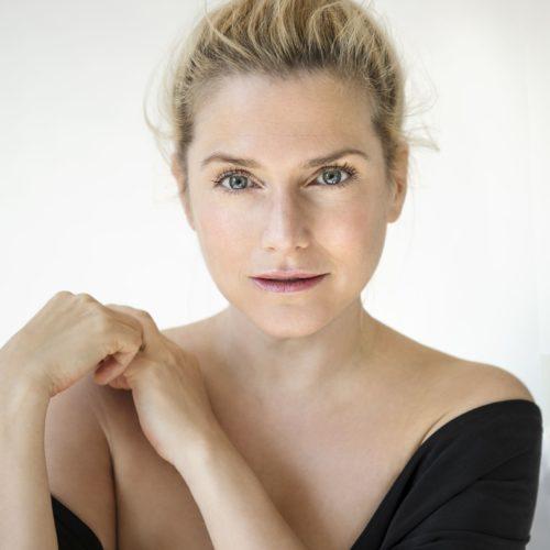 """Jeanette Biedermann – Deine Geschichten – Album """"DNA"""" ab 6.9.2019"""