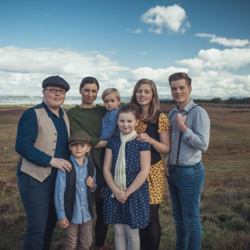 Angelo Kelly – Irish Christmas 2020