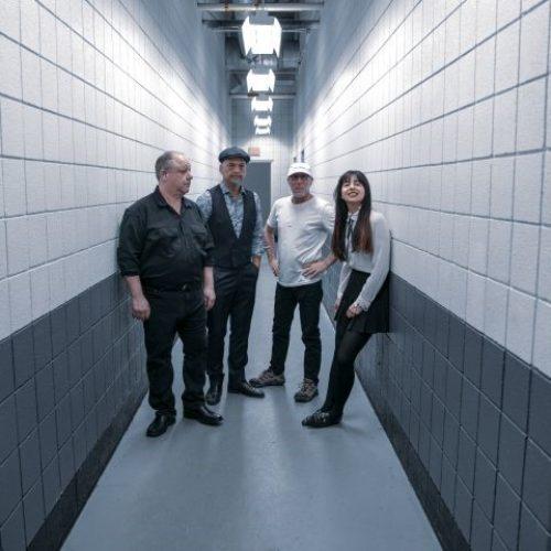 Pixies – Tour im Herbst 2019