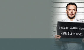 Steffen Henssler – Manche mögens heiss – neue Show 2020