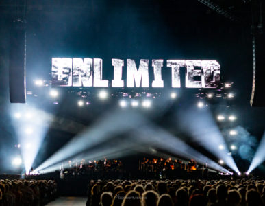 David Garrett - SAP Arena Mannheim 2019