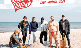 Feine Sahne Fischfilet – Wintertour 2019