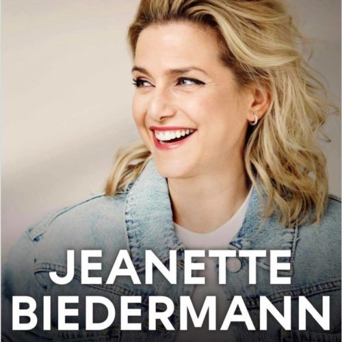Jeanette Biedermann – DNA Tour 2020