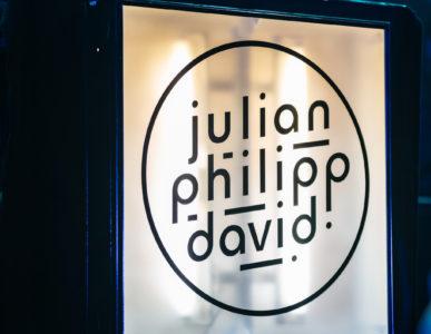 Julian Philipp David - Zeltfestival Mannheim 2019