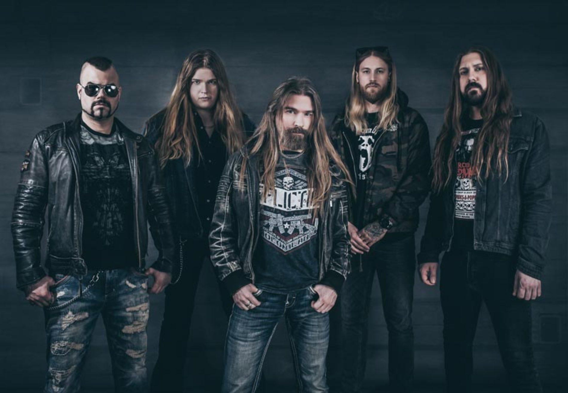 Sabaton kommen mit Apocalyptica und Amaranthe auf Tour!